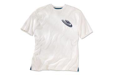 Beretta Mens Team T-Shirt, White, Large TS1872380100L