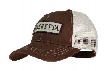 220de79c006 Beretta Patch Trucker Hat