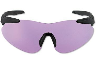 Beretta Shooting Glasses With Purple Lenses Oca100020316