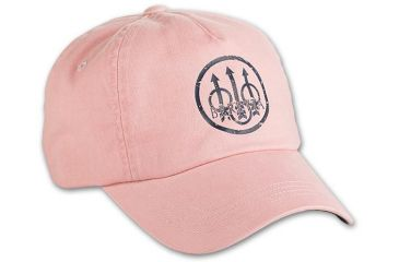 1-Beretta Washed Trident Hat