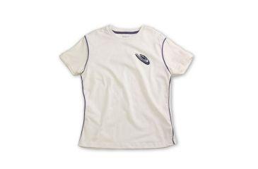 Beretta Womens Team T-Shirt, White, Large TS1072380100L