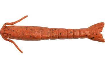 Berkley Gulp! Shrimp Bait, 3in., New Penny Fleck 177076
