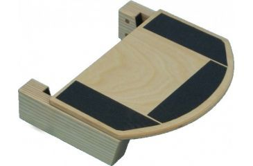 Berlebach foot rest for Nix and Hydra Chairs B500686