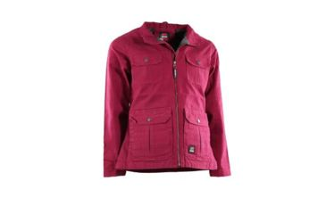 Berne Concealed Carry Ladies Lightweight Sierra One One Jacket Womens