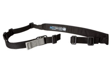 3-Blue Force Gear Vickers Combat Applications Padded Sling w/Nylon Adjuster