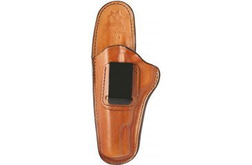 Bianchi 100 Professional Holster - Plain Tan, Left Hand 19239