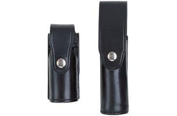 Bianchi 36A OC/Mace Spray Holder - Plain Black, Hidden 22526
