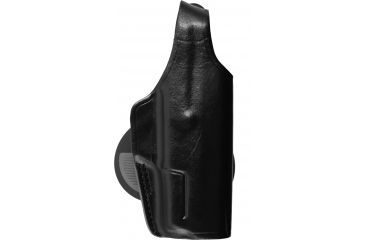 Bianchi 59 Special Agent Holster, Black, Right, Sig-Sauer 19774