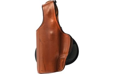 Bianchi 59 Special Agent Holster, Tan, Left, Taurus 18265