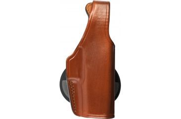 Bianchi 59 Special Agent Holster, Tan, Right, Glock 19766