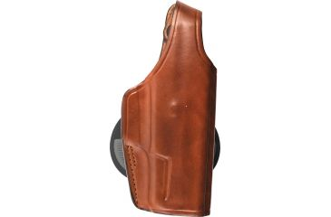 Bianchi 59 Special Agent Holster, Tan, Right, Sig-Sauer 19772