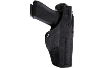 Bianchi 7135 AccuMold SpeedBreak Duty Holster - Black 23516