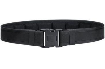 Bianchi 7225 ErgoTek Nylon Duty Belt - Black 22408