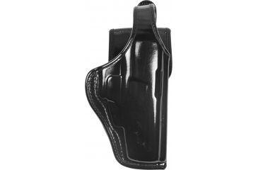 Bianchi 7920 Defender II Duty Holster - Hi-Gloss, Right Hand - S&W 411 - 22340