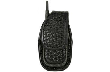Bianchi 7929 Cell Phone Holder - Plain Black 23120