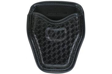 Bianchi 7934 Open Cuff Case - Basket Black 22966