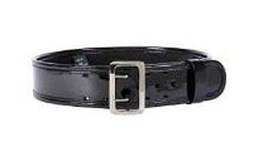 Bianchi 7960 AccuMold Elite Sam Browne Belt Hi-Gloss Chrome 22332