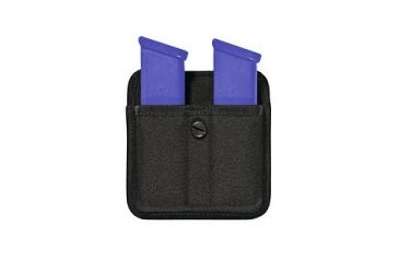 Bianchi 8020 Triple Threat II Magazine Pouch - Black 31397