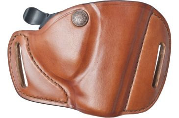 Bianchi 82 Carrylok Holster Plain Tan Right Hand Bz Ht 23284