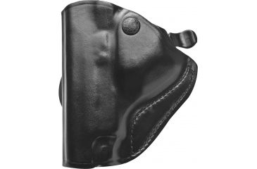 Bianchi 83 Paddlelok Holster Plain Black Left Hand Sig P220226 23233