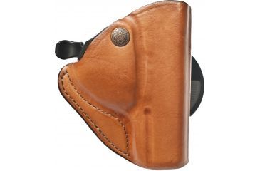 Bianchi 83 Paddlelok Holster Plain Tan Right Hand Glock 202137 23208