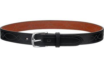 2-Bianchi B12 Reversible Sport Stitched Belt