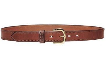 Bianchi B27 Professional Belt 1.25'' - Plain Black 19470