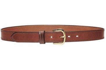 Bianchi B27 Professional Belt 1.25'' - Plain Tan 19280