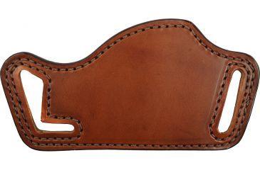 Bianchi Foldaway Belt Holster, Model 16 - Tan, Right 25220