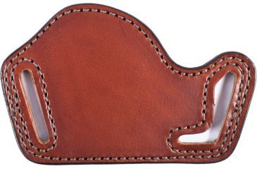 Bianchi Foldaway Holster for Springfield 1911 - Tan, Left Hand