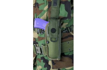 Bianchi M13 Military Chest Harness - OD 15064