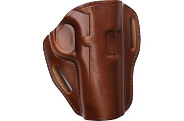 Bianchi P.I. Open-Top Holster Tan, Right 24992
