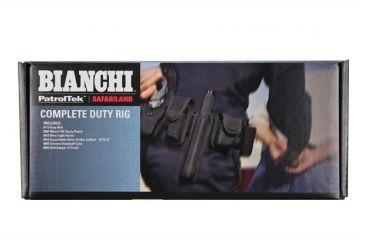 Bianchi PatrolTek, Complete Duty Rig, XXLarge (52-56 in) BIPTKIT25267