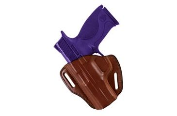 Bianchi P.I. Holster - Tan, Left Hand