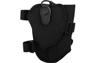 6-Bianchi 4750 Ranger Triad Ankle Holster