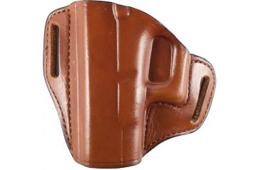Bianchi Remedy Holster for Glock 26, 27, 33 - Tan, Left Hand