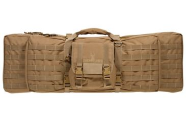 2-Safariland Dual Rifle Case