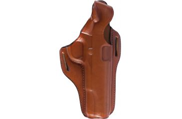 Bianchi Serpent Holster  Government 1911 - Tan, Right 25056