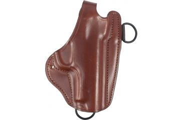 Bianchi X16H Agent X Holster (Unlined Holster Only) - Plain Tan, Right Hand 17174