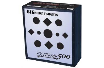 1-BIGshot Iron Man Extreme 500