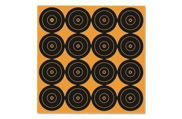 Birchwood Casey Big Burst Revealing Targets 12 6-Inch Targets 36612