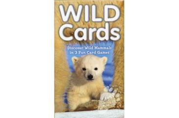 Birdcage Wild Cards 230