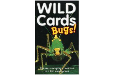 Birdcage Wild Cards Bugs 231