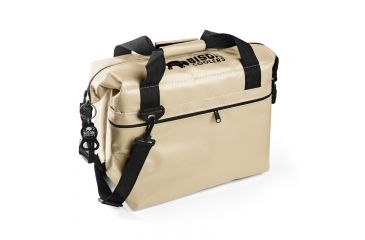 2-Bison Coolers Softpak 12 Can