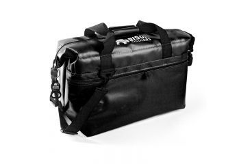 1-Bison Coolers Softpak 24 Can
