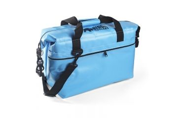 3-Bison Coolers Softpak 24 Can