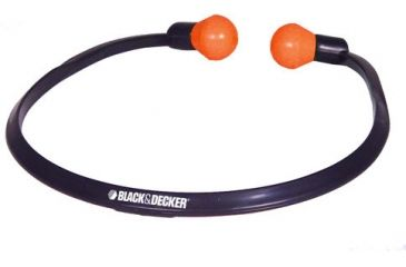 Black and Decker BD730 Banded Hearing Protection