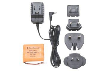 Black Diamond Nrg Rechargeable Battery BD6205380000ALL1