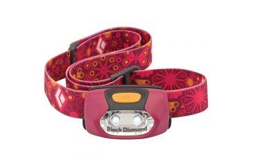 Black Diamond Wiz Lime Light BD620601LMLTALL1
