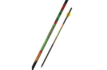 1-Black Eagle Arrows Zombie Slayer Crossbow Fletched Arrows